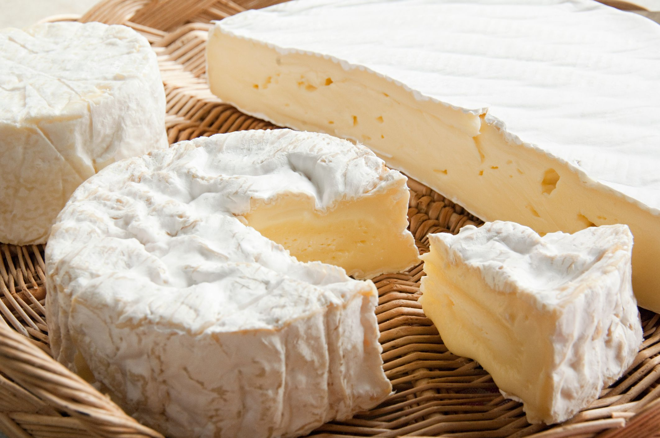 Are Cheese Rinds Edible?