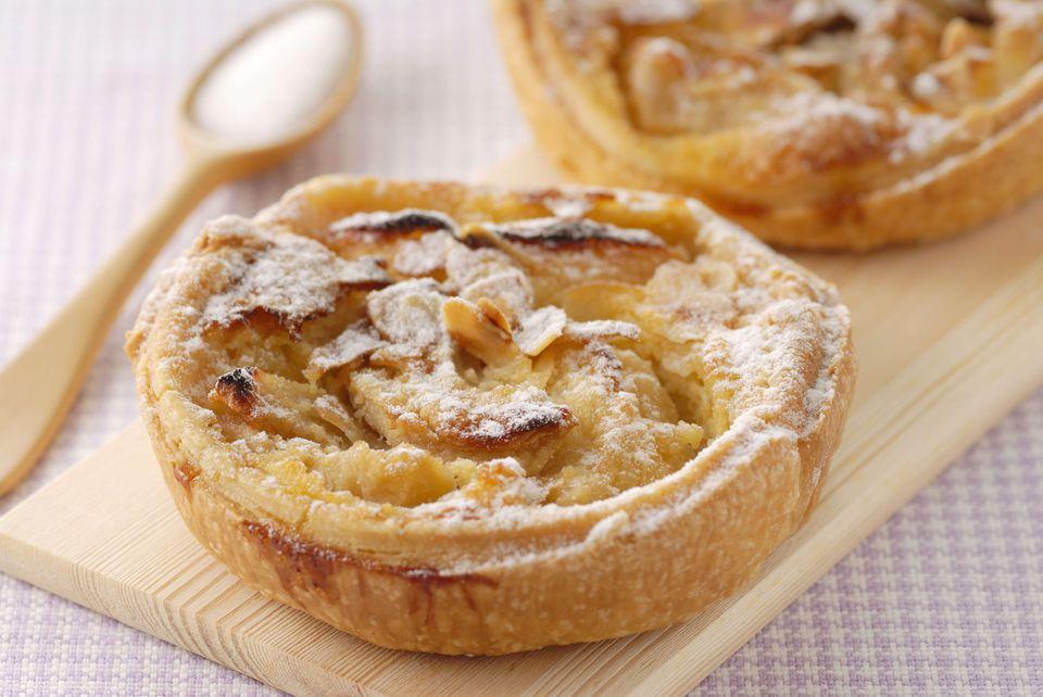 Adaptable Shabbat Torte (Parve)