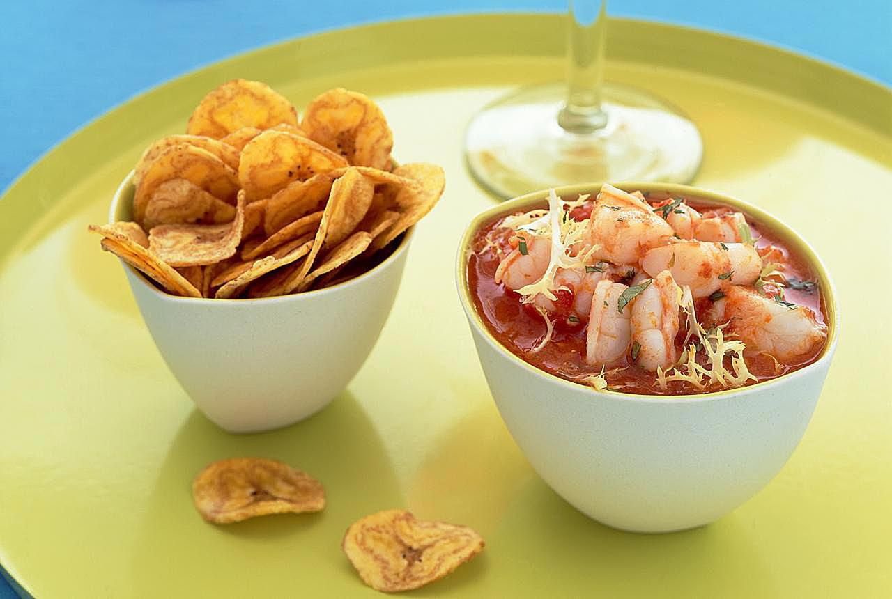 Want to Cook Ecuadorian Food? Check Out These Classic Recipes