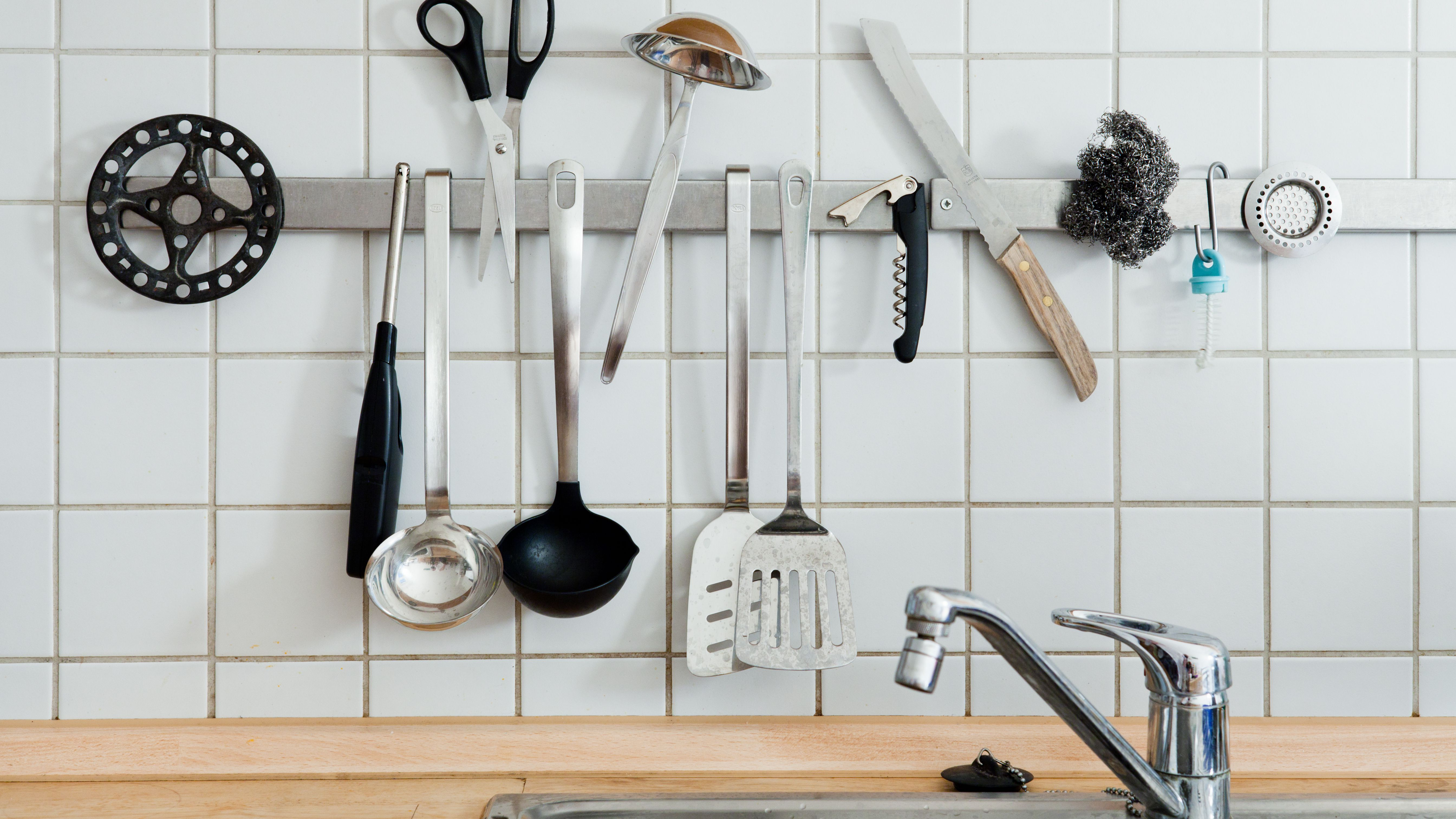 Superb The 19 Best Cooking Utensils Of 2019 Home Interior And Landscaping Oversignezvosmurscom