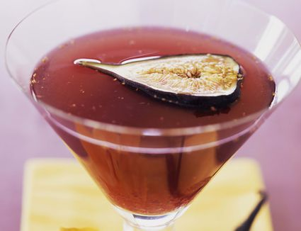 Judy Bronson's The Marriage of Figaro Cocktail