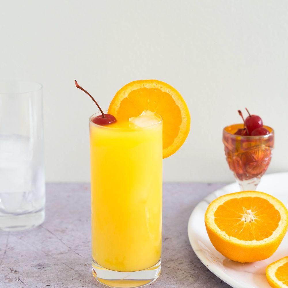 20 Essential And Popular Vodka Cocktails