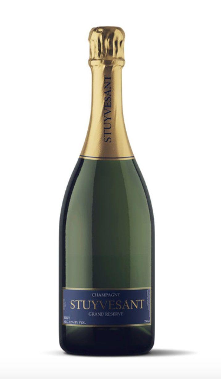 stuyvesant-champagne-brut