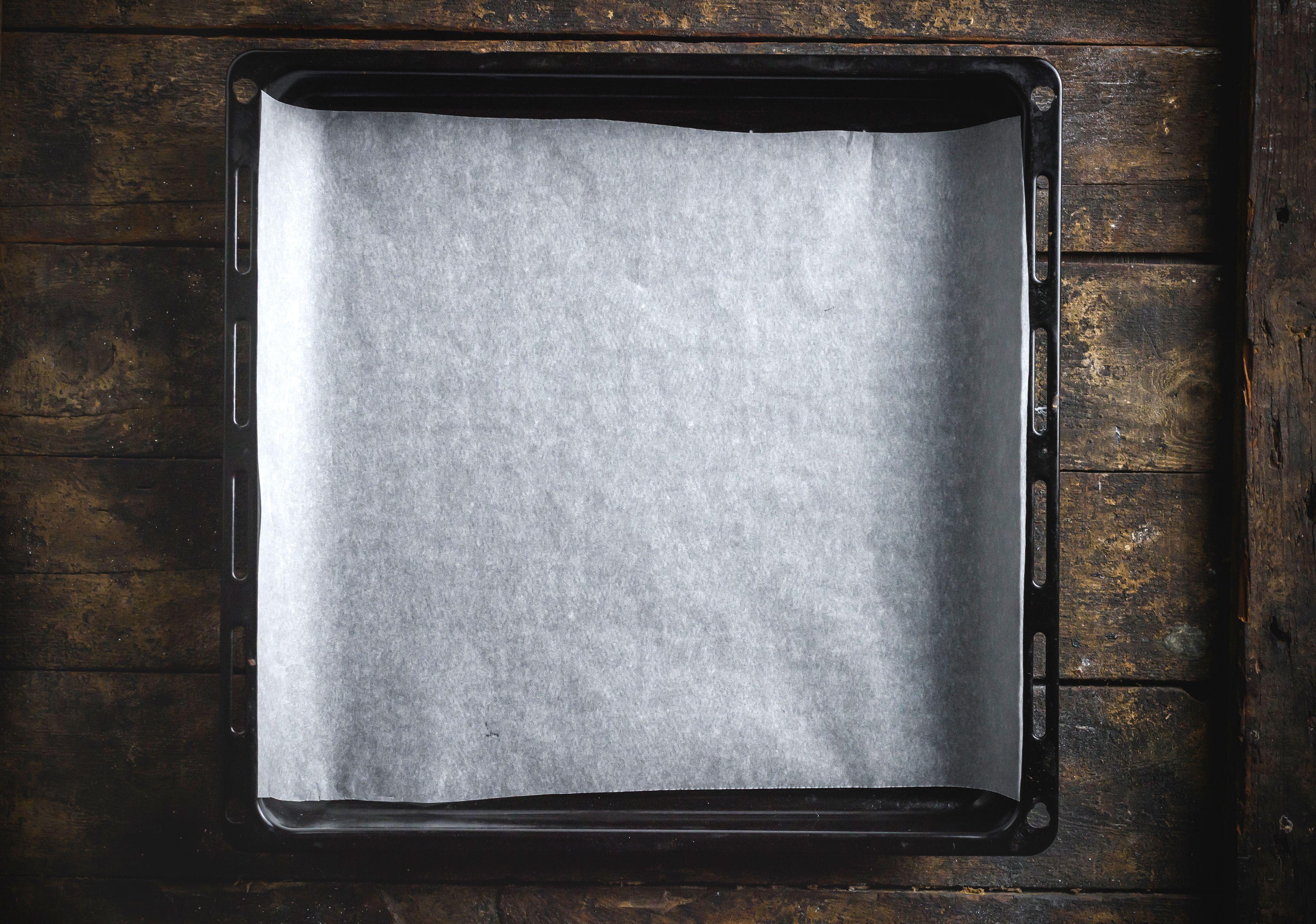 Lightly grease baking sheet