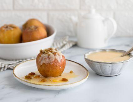 German baked apples bratapflen recipe