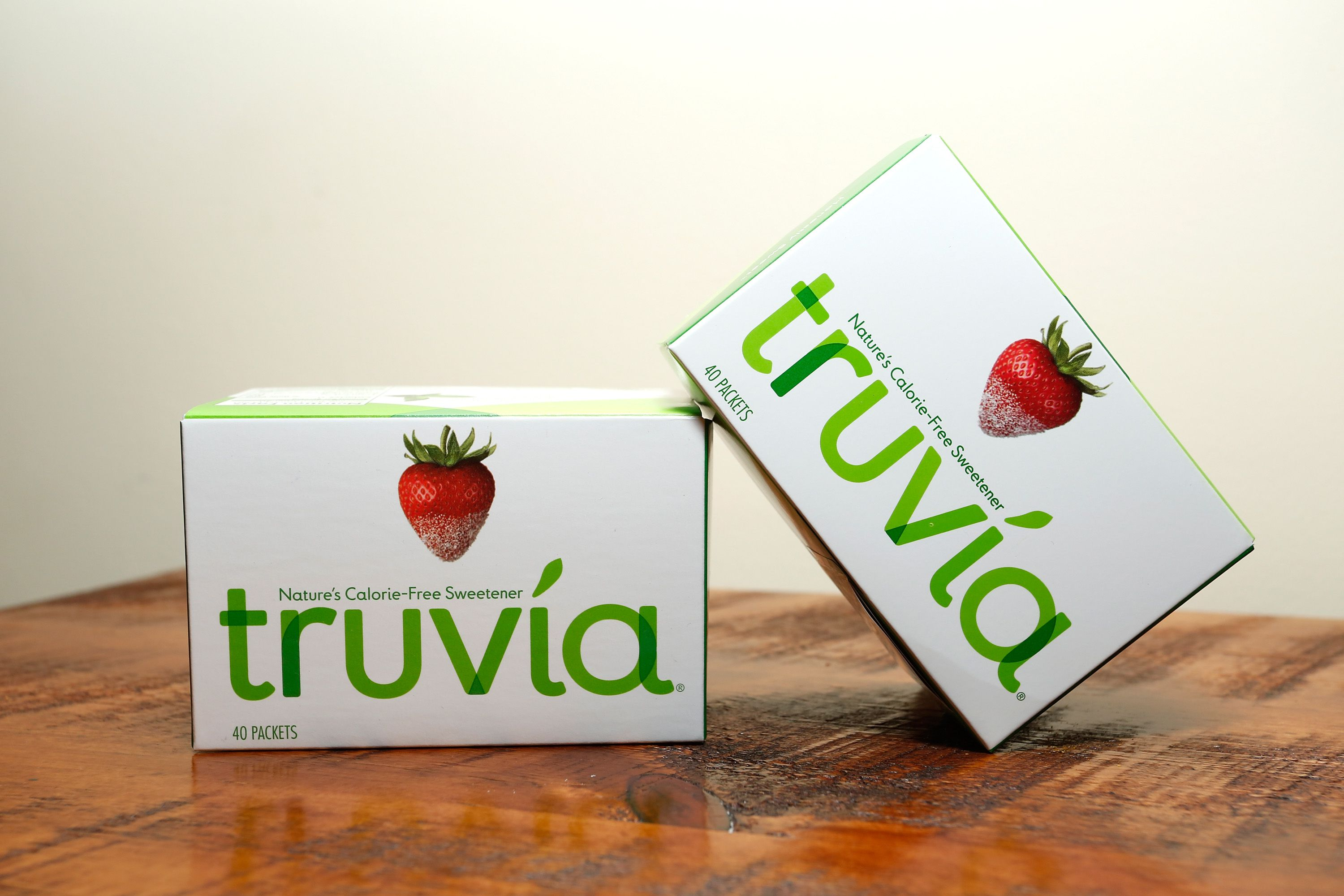 Truvia as a Replacement for Sugar in Baking