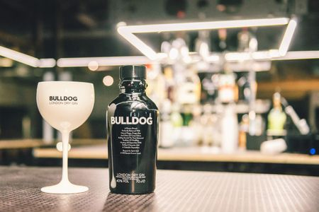 Bulldog Gin Review Tasting Notes And Cocktail Ideas