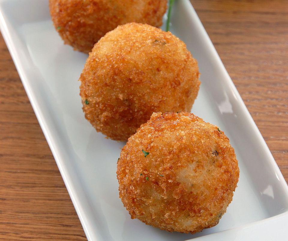 Sauerkraut Balls