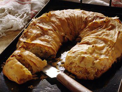 Balkan sausage cevapcici or cevapi recipe are you familiar with strudla s kupusom forumfinder Image collections