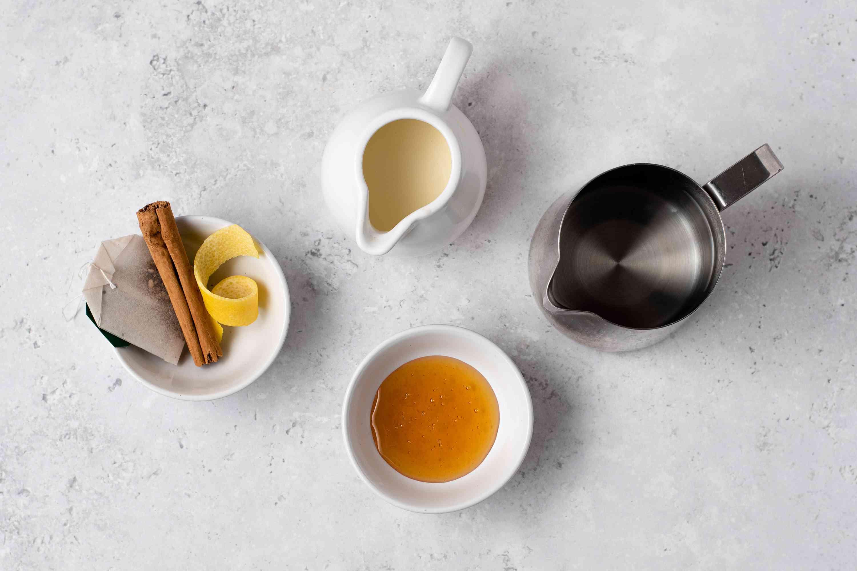 Ingredients for a Delicious CBD Tea Recipe