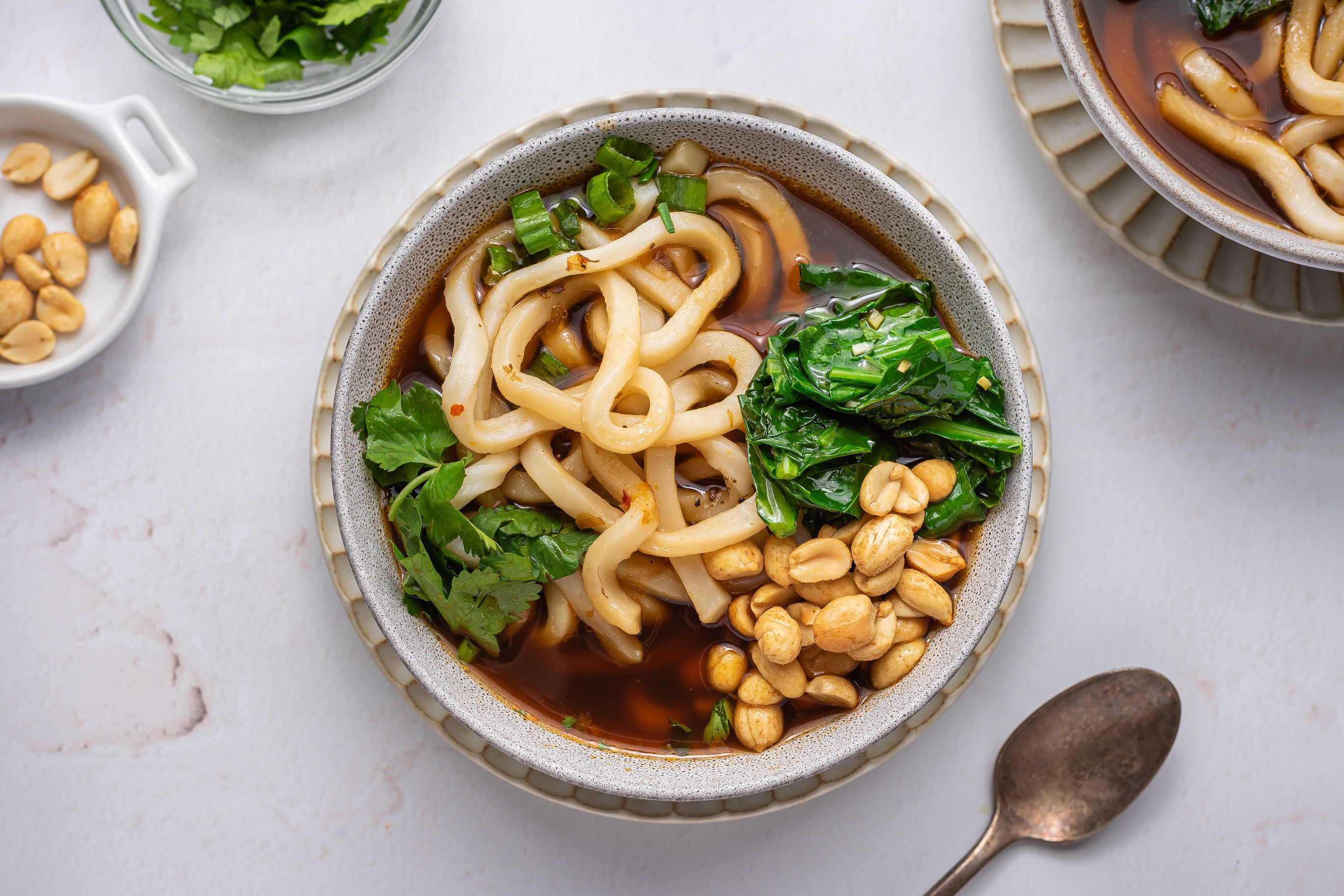 Warm Up With These Vegan Soup Recipes