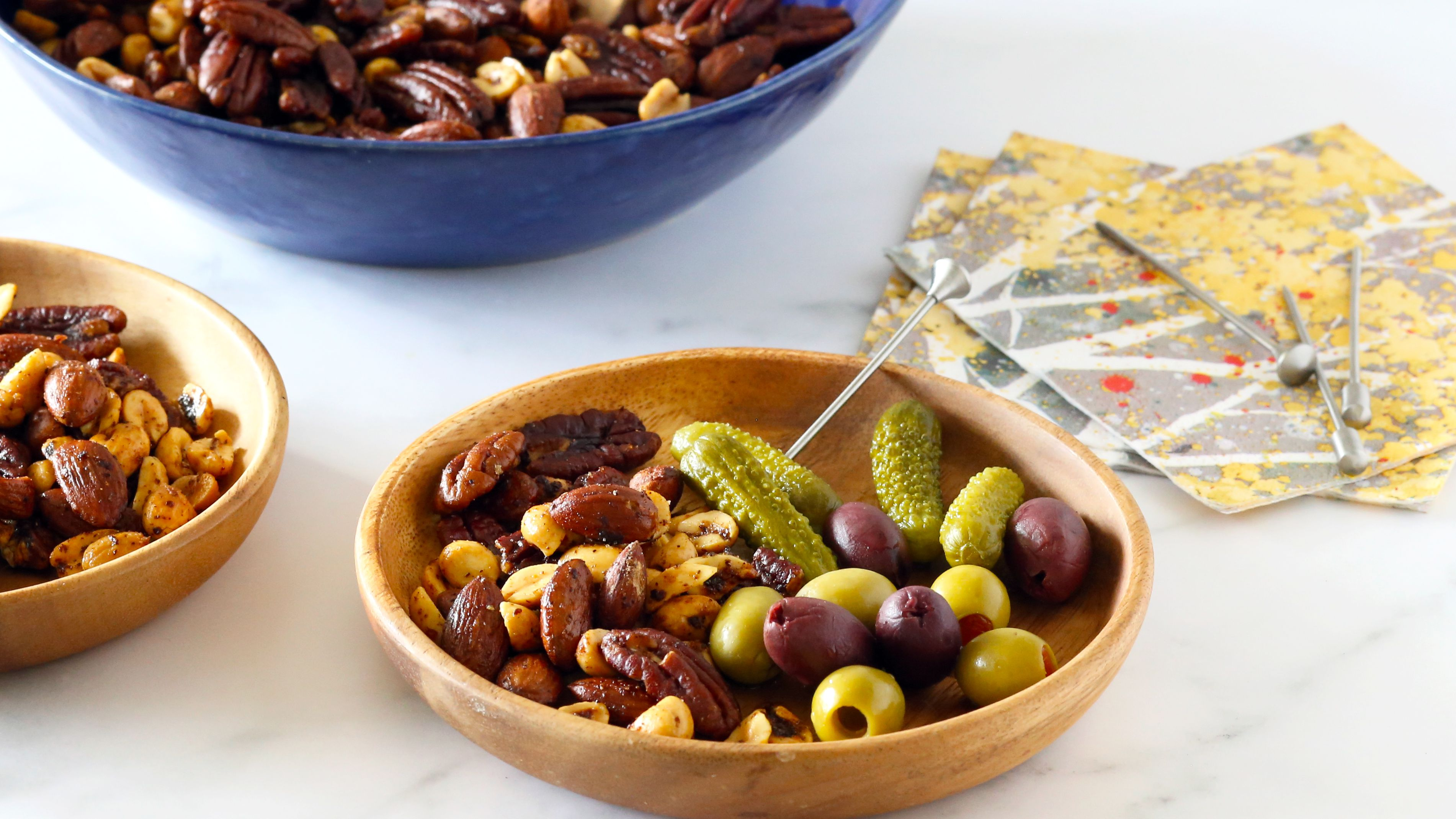 Quick And Easy Party Snacks Etizers