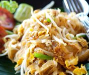 Wonderful Pad Thai Noodles