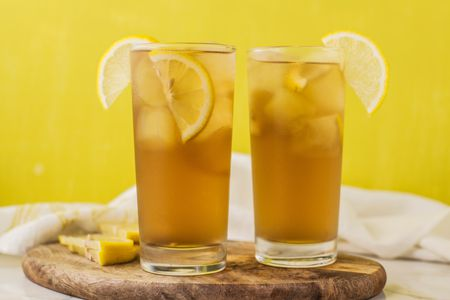 Arnold Palmer: That Refreshing Drink Everyone Loves