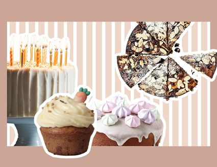 Best Gluten Free Cake Delivery Services