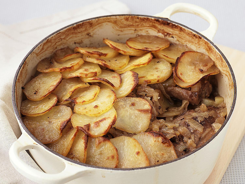 Easy Lancashire Hotpot Recipe