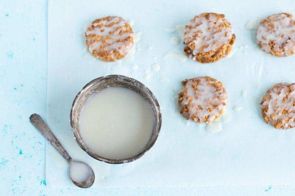 Vanilla Icing/Vanilla Glaze