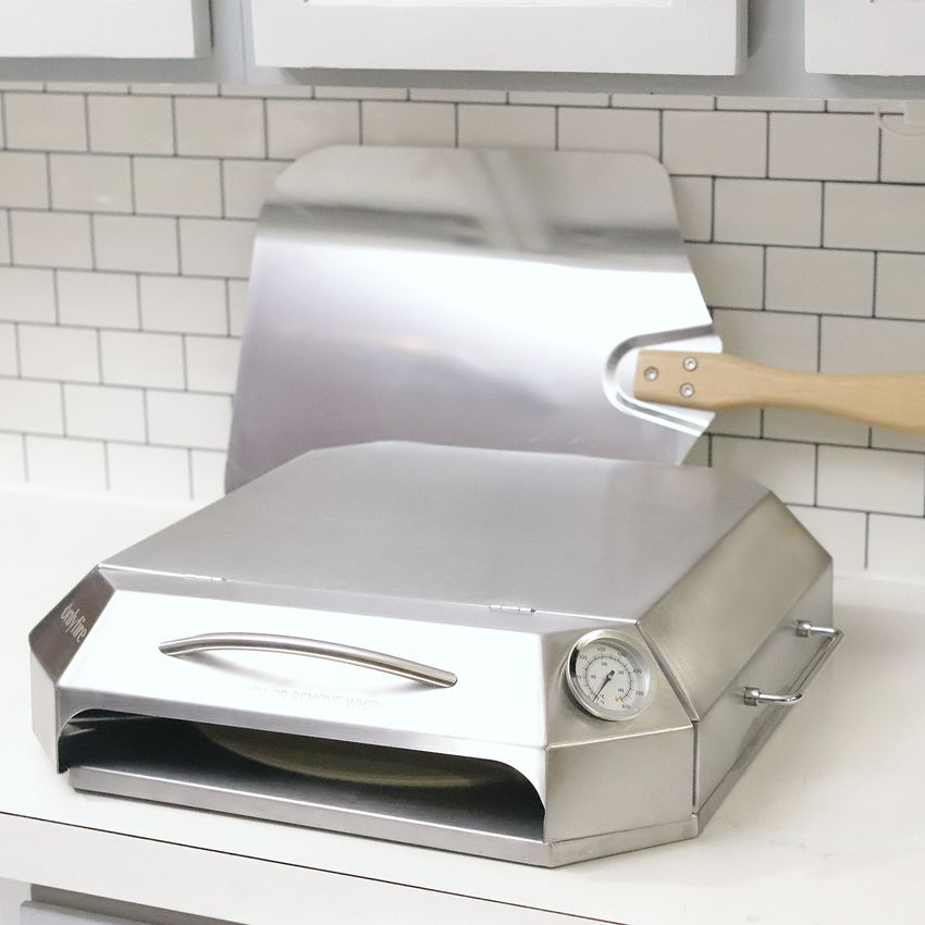 Only Fire Pizza Oven Kit Review
