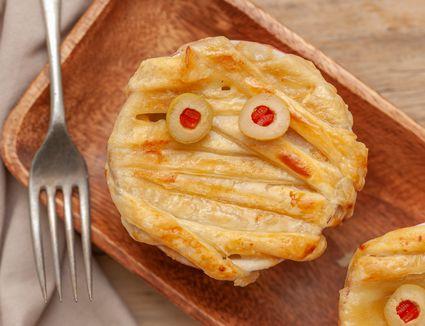 Mummy pot pies