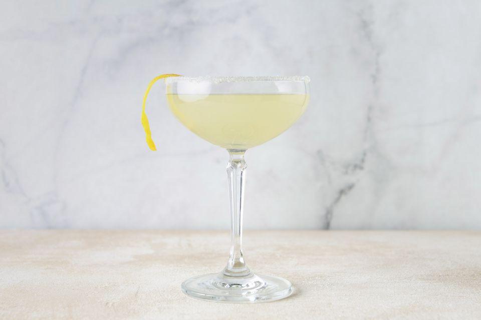 Lemon Drop Martini