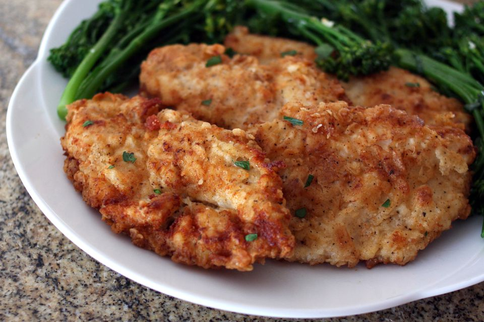 Top 48 best boneless chicken breast recipes fried chicken breasts forumfinder Image collections