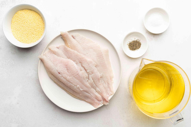 catfish ingredients