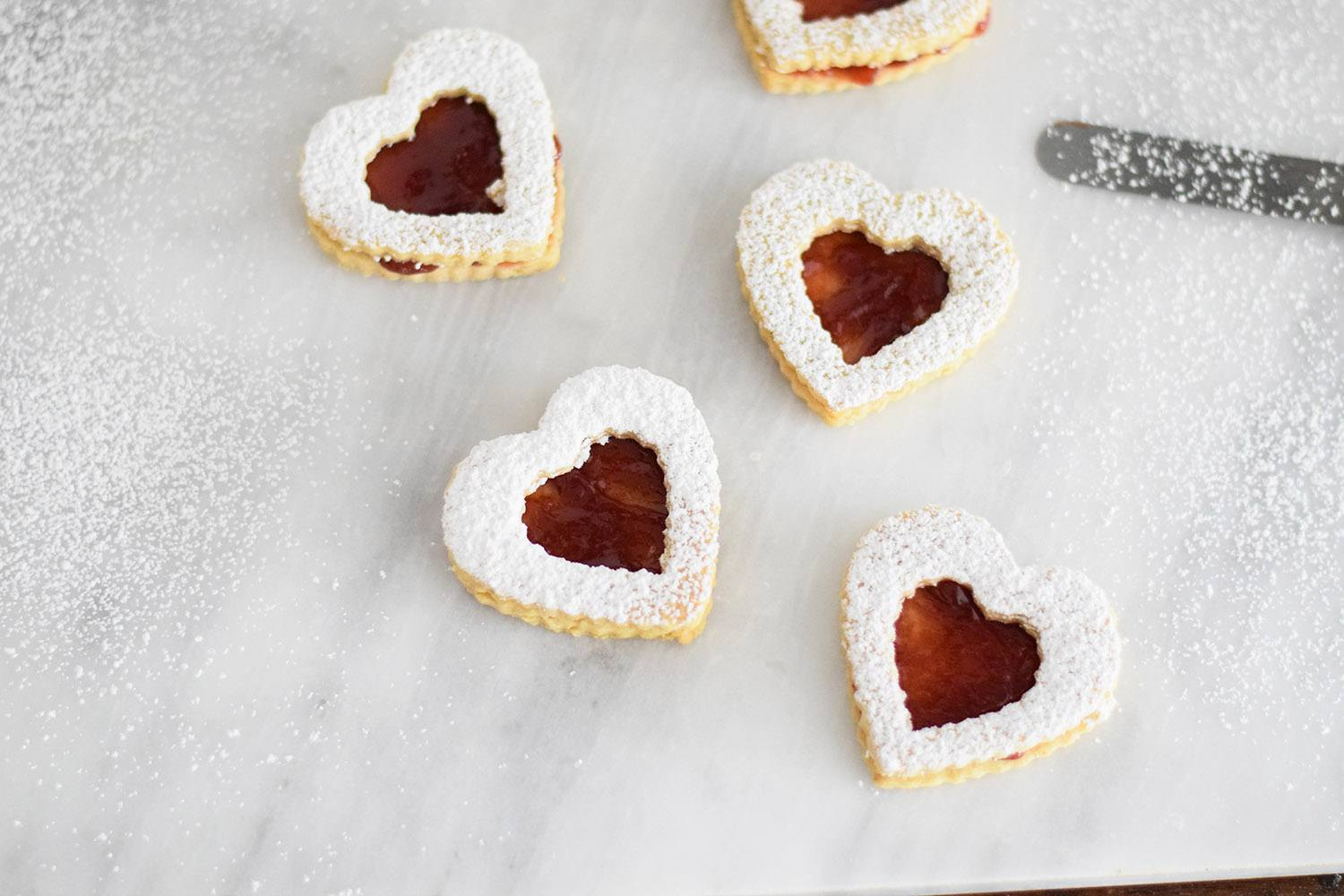 How to Make the Best Linzer Cookies