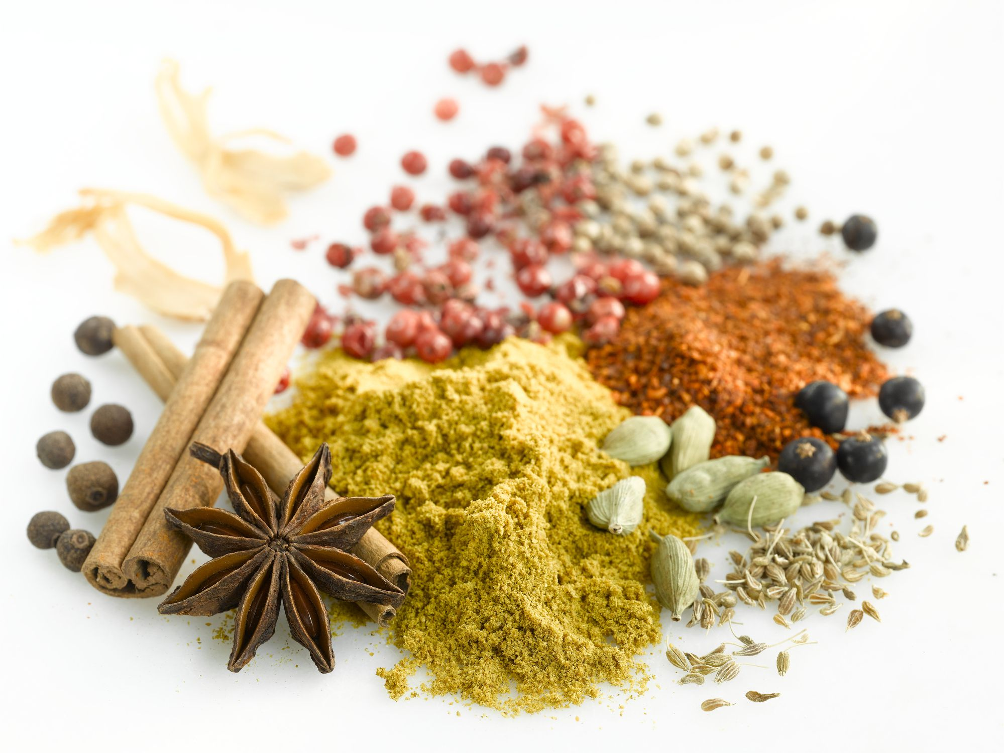 How to Add Flavor to Your Bread With Dry Spices and Herbs