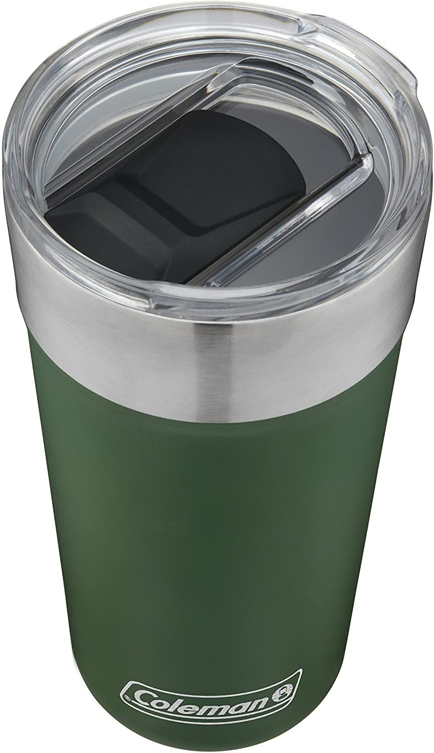 Coleman Brew 20-Ounce Stainless Steel Travel Mug