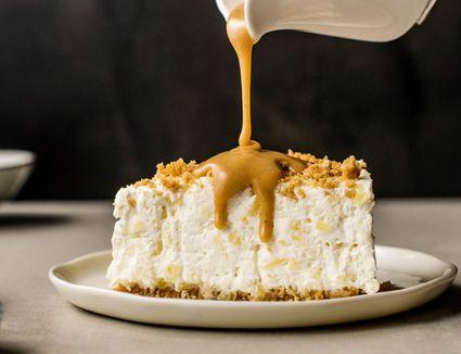 Peanut Butter Dessert Sauce