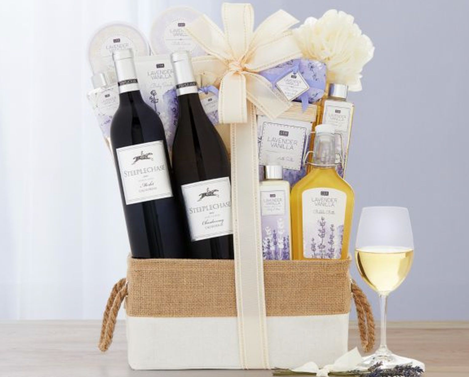 wine-country-steeplechase-vineyards-spa-collection-gift-basket