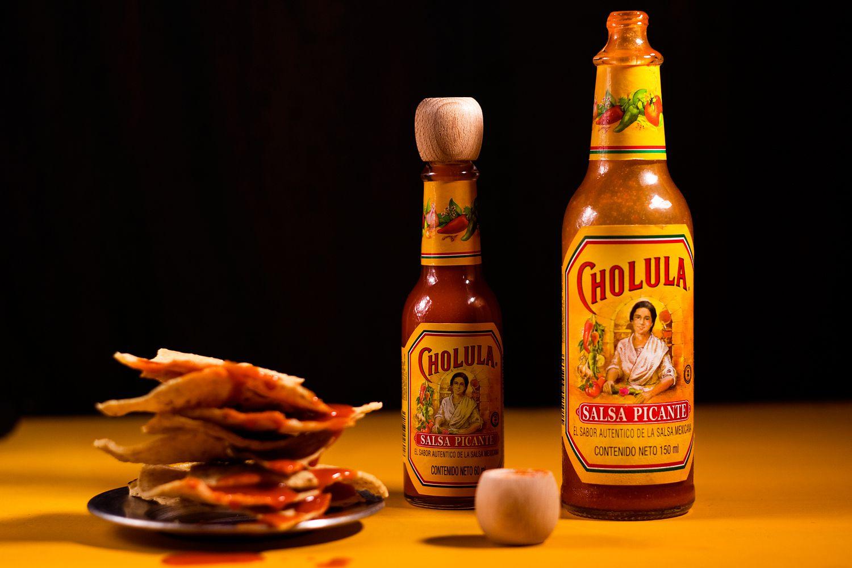 All About Cholula Hot Sauce