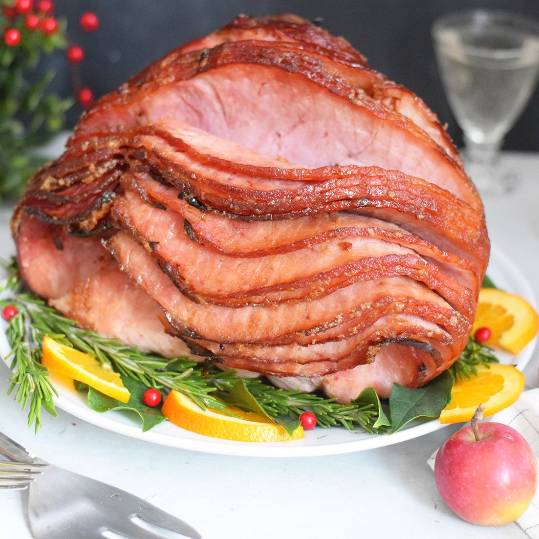 Best Ham For Christmas 2021 17 Showstopping Christmas Ham Recipes