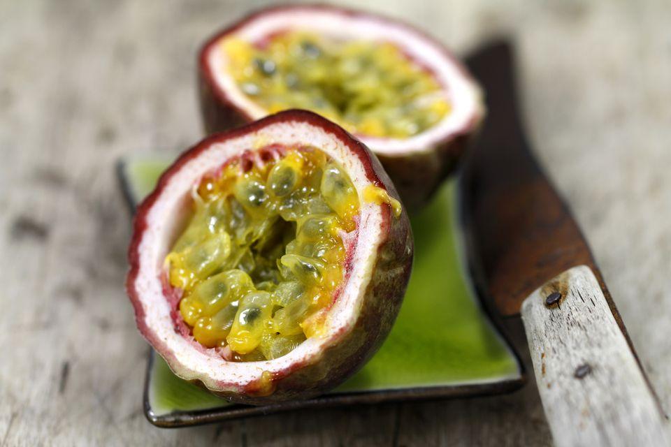 Passio fruit