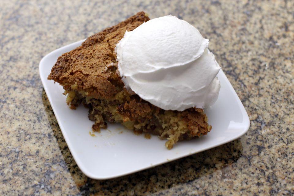 ozark pudding