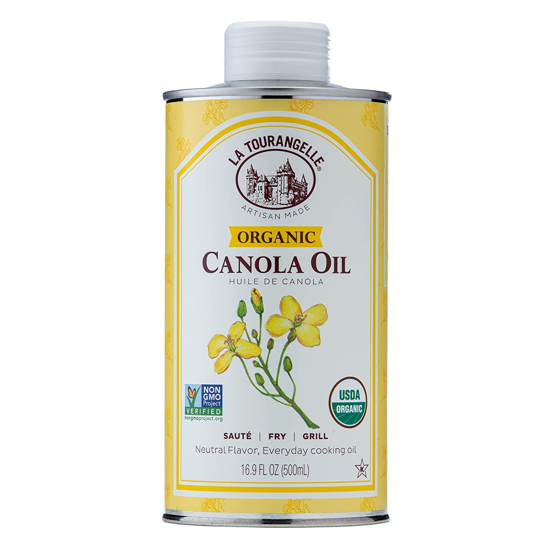 La Tourangelle Organic Canola Oil
