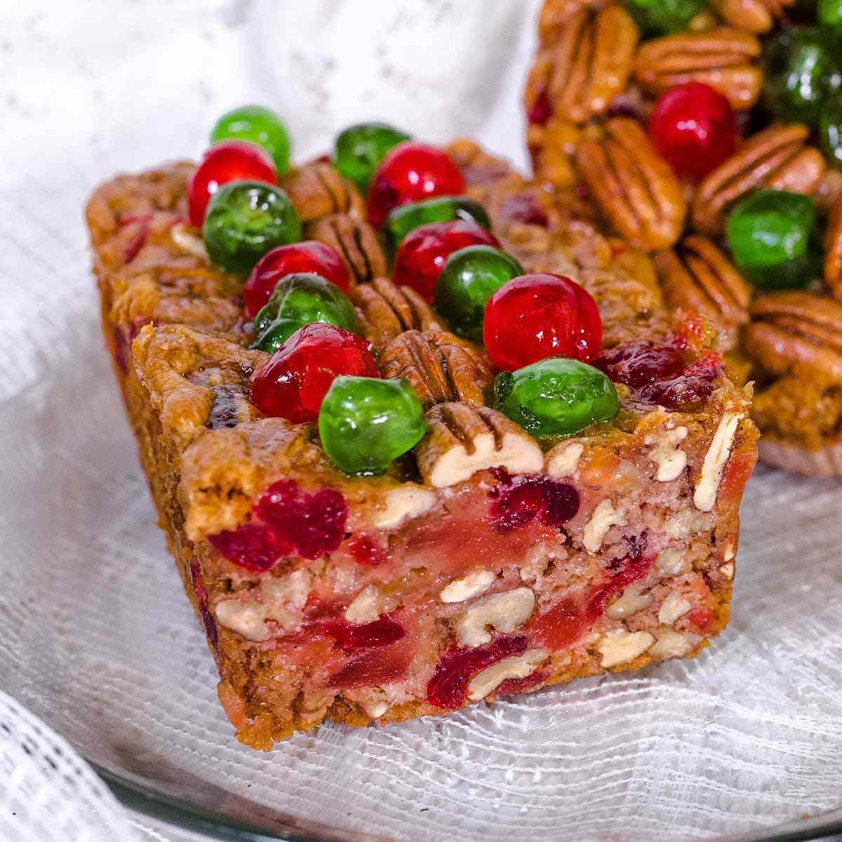 gladys-bakery-czech-pecan-fruitcake-loaf