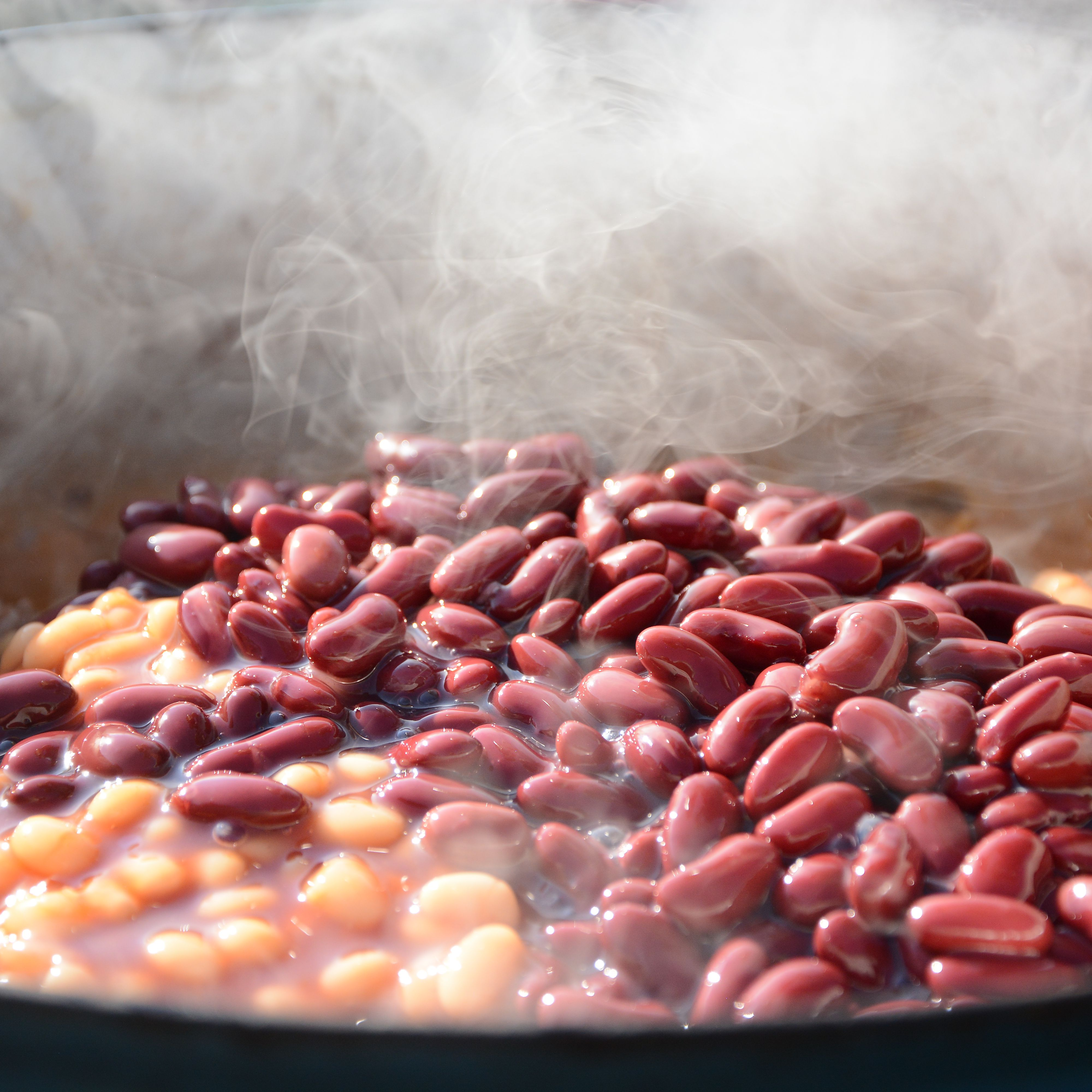 Cooking Times For Dried Beans
