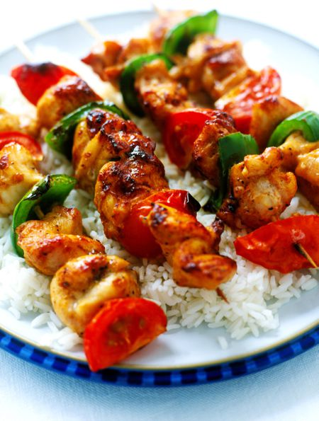 Secrets To Making The Best Kabobs