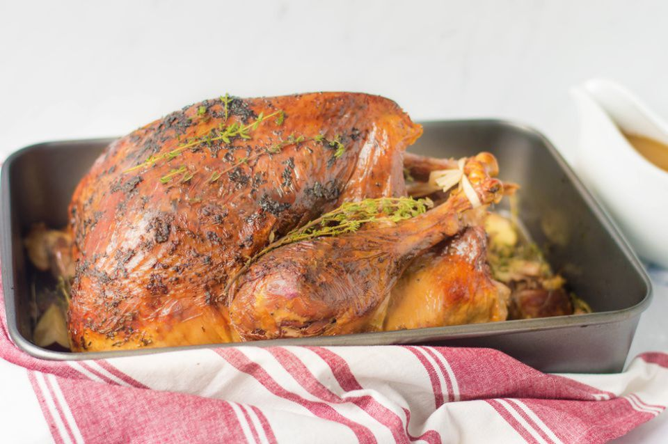 Oven Bag Turkey Recipe