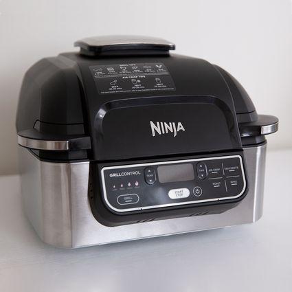Ninja Foodi 5-in-1 Indoor Grill