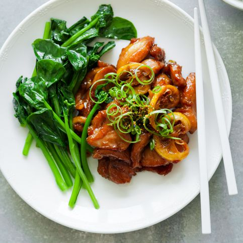20 Chinese Chicken Recipes You Can Make At Home