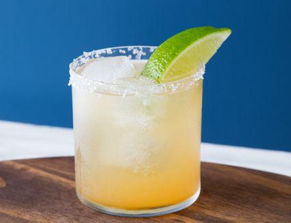 Fresh Virgin Margarita