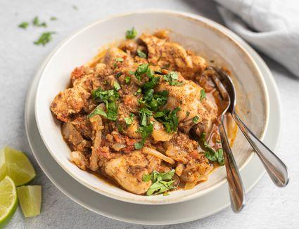Chettinad chicken curry recipe