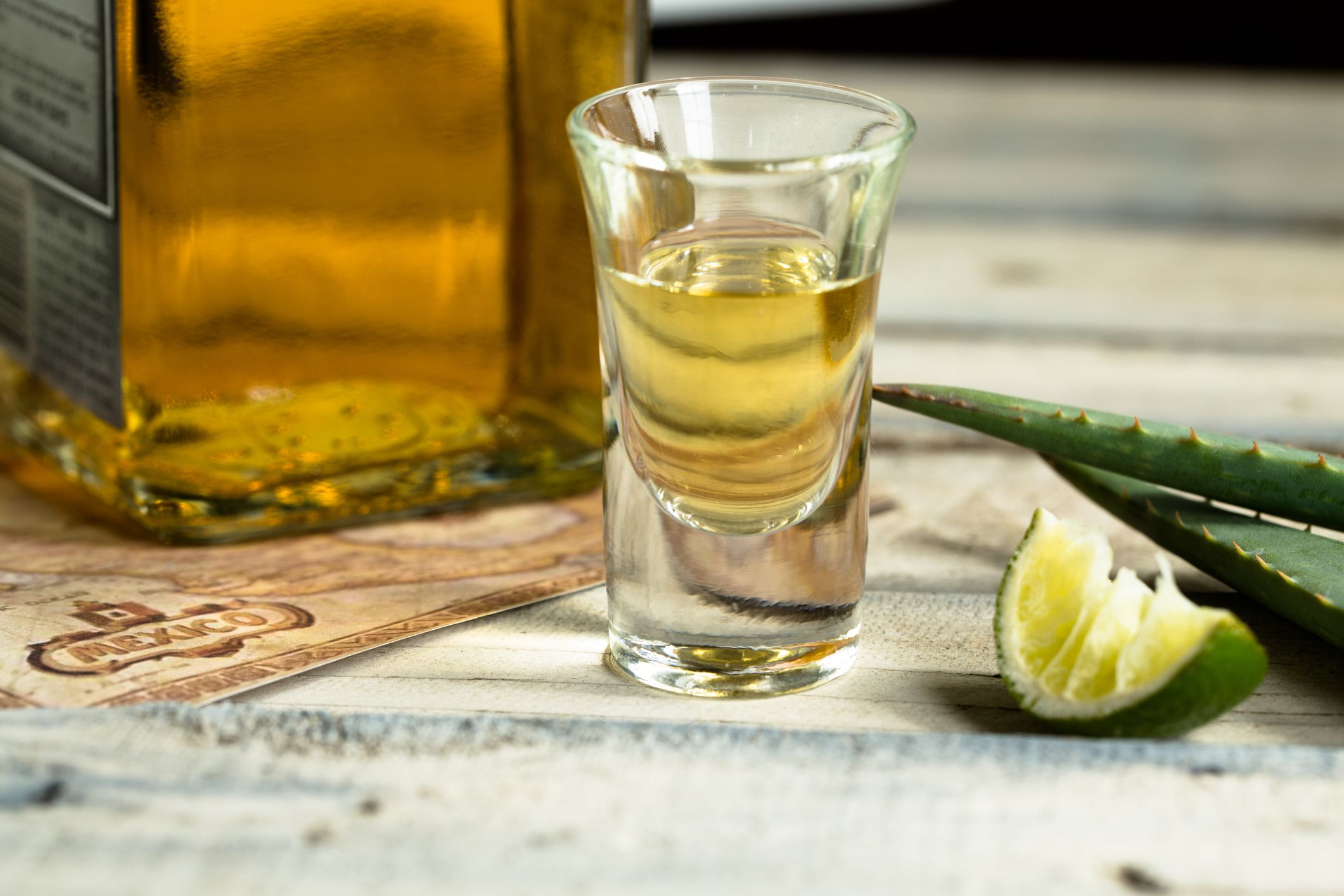 10 Best Tequilas for Margaritas and Shots in 2020