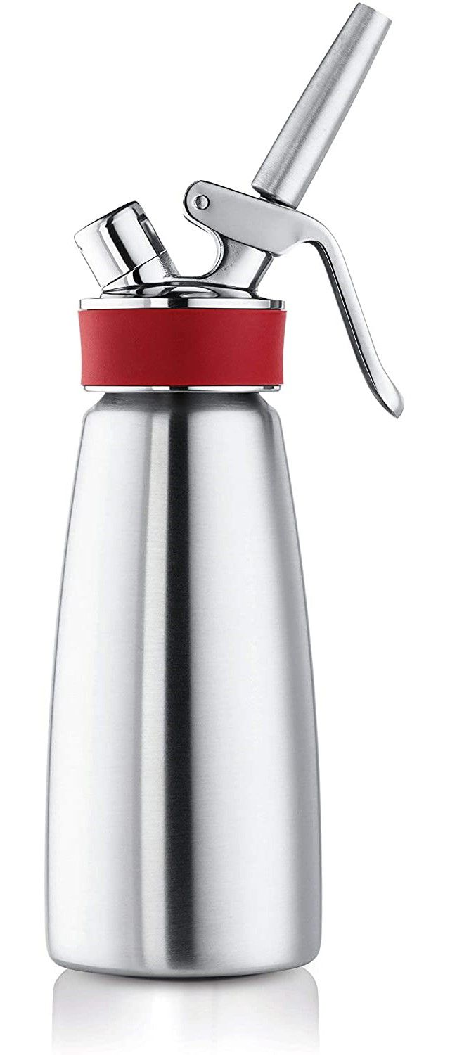 iSi Gourmet Whip Culinary and Cream Whipper