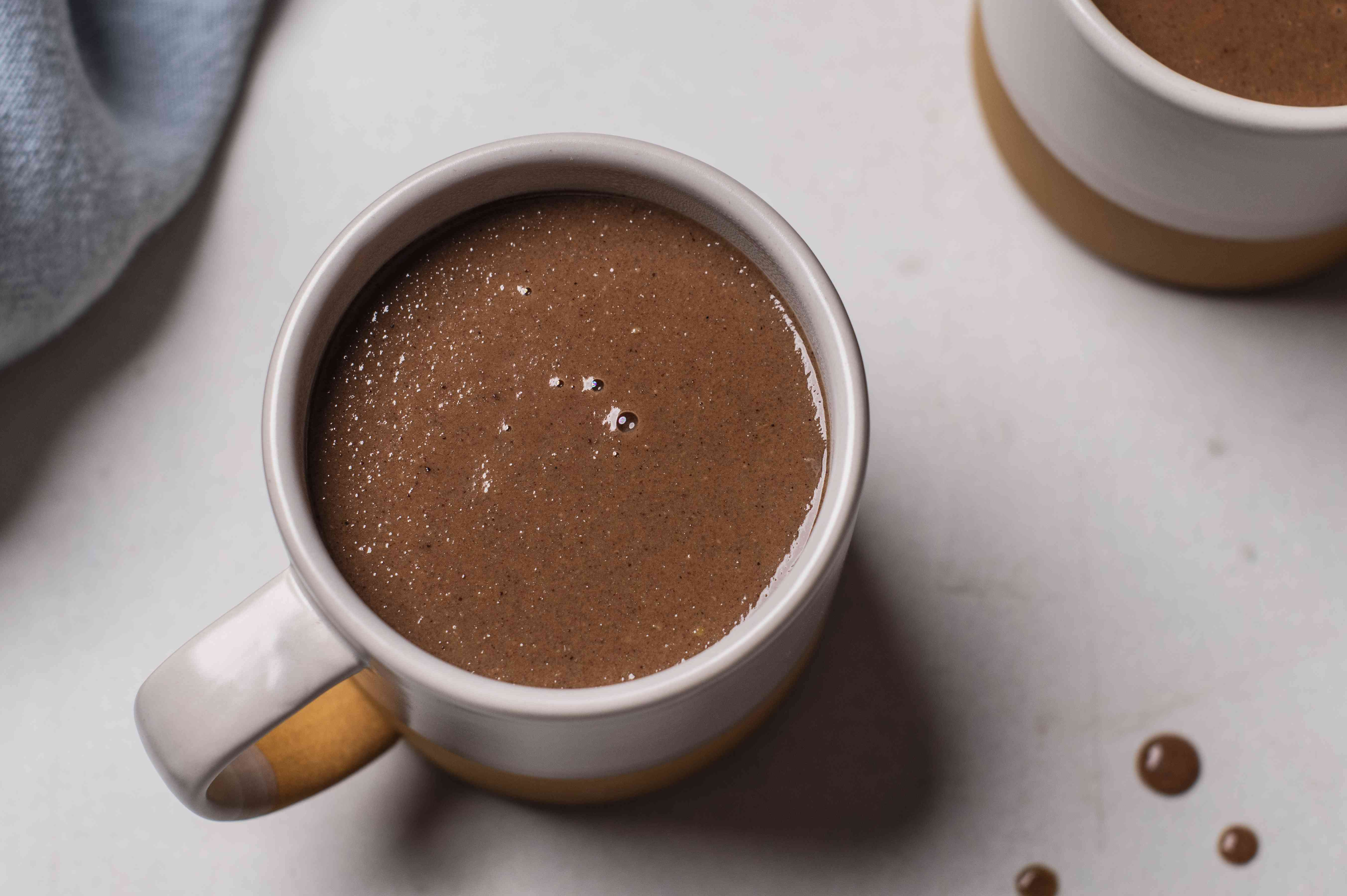 Champurrado chocolate drink recipe