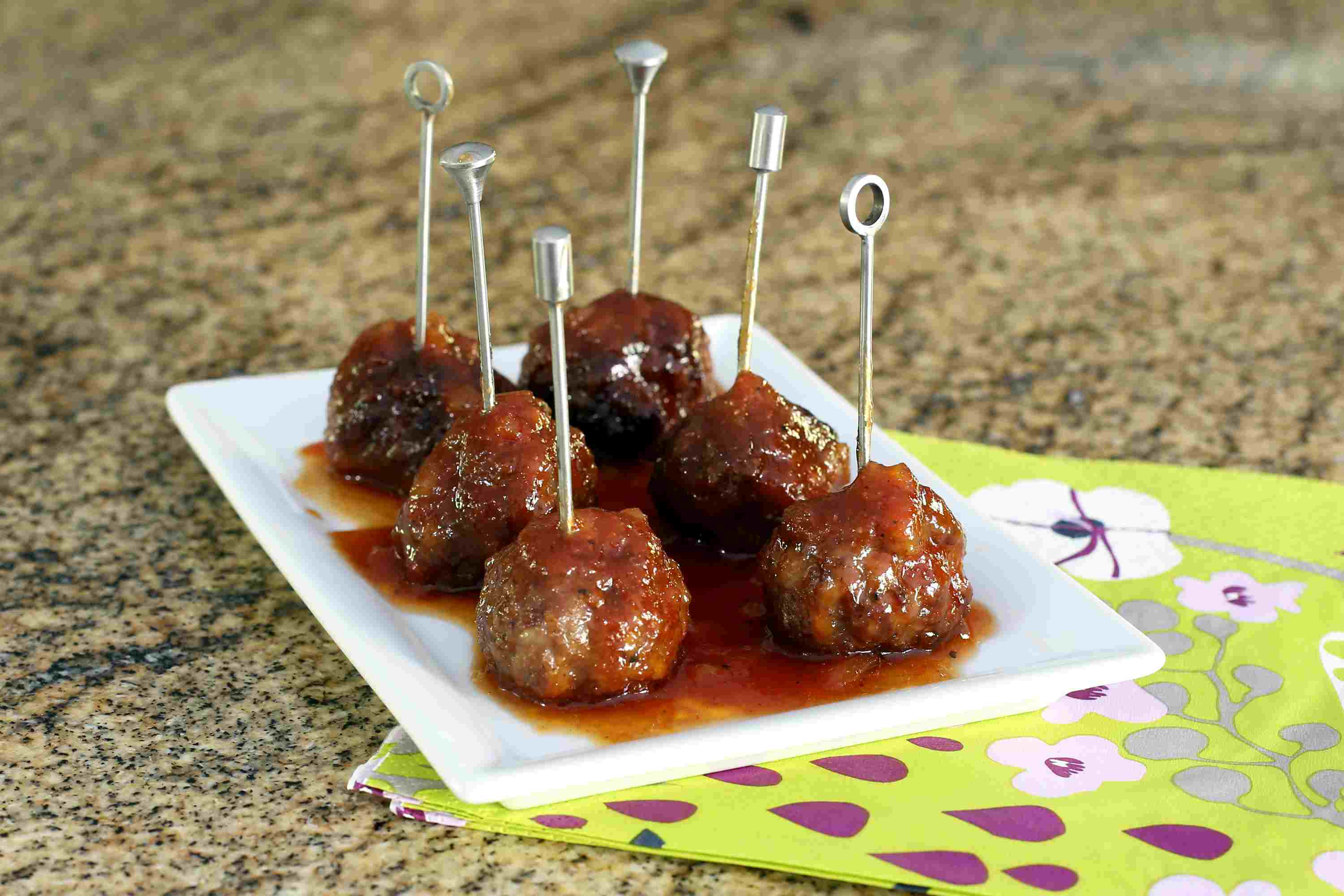 A Collection of the Best Meatball Recipes