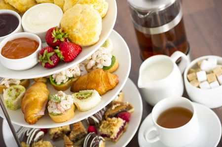 Difference Between Afternoon Tea And High Tea