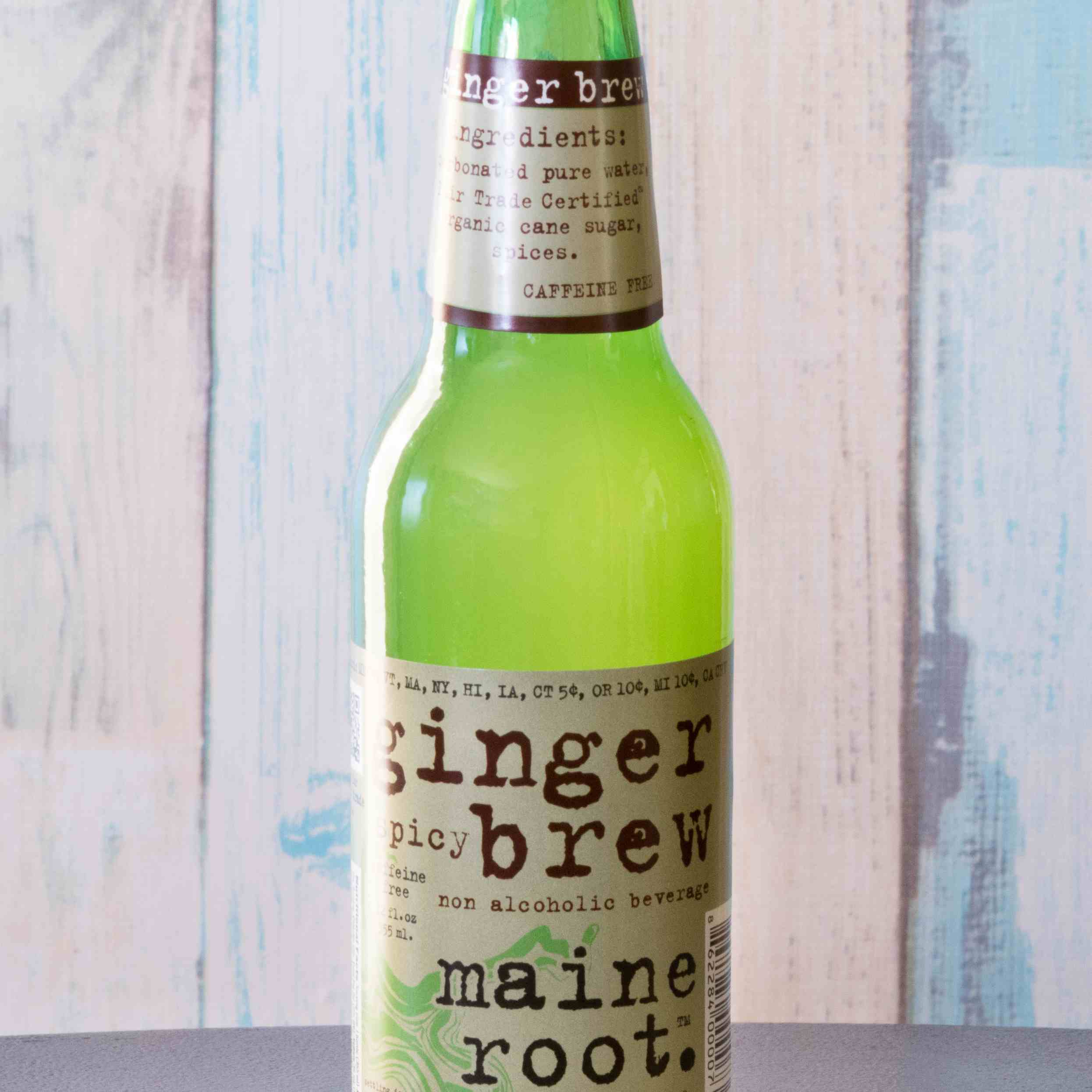 The 10 Best Ginger Beers for Moscow Mules and More